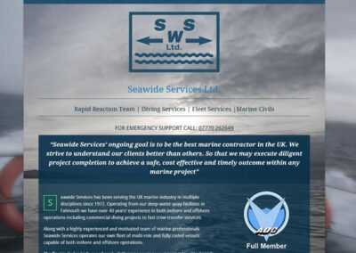 seawide services