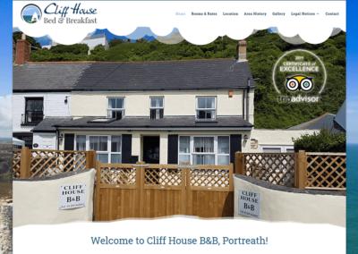 Cliff House B&B