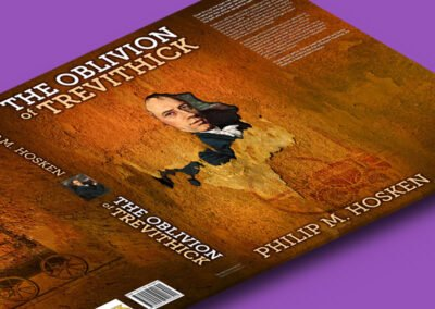 Oblivion Of Trevithick